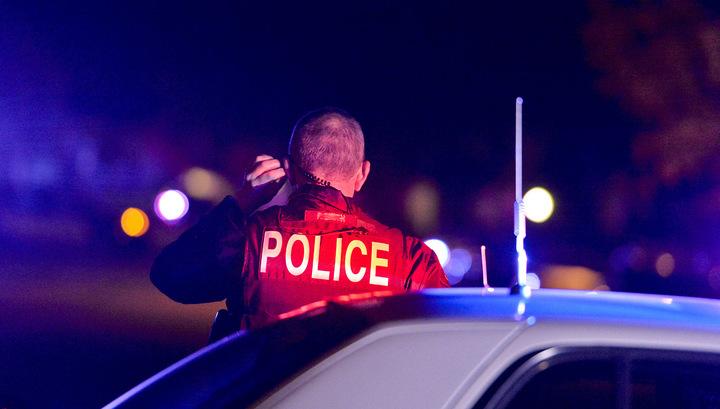 ДТП в Калифорнии: 1 человек погиб, более 20 пострадали