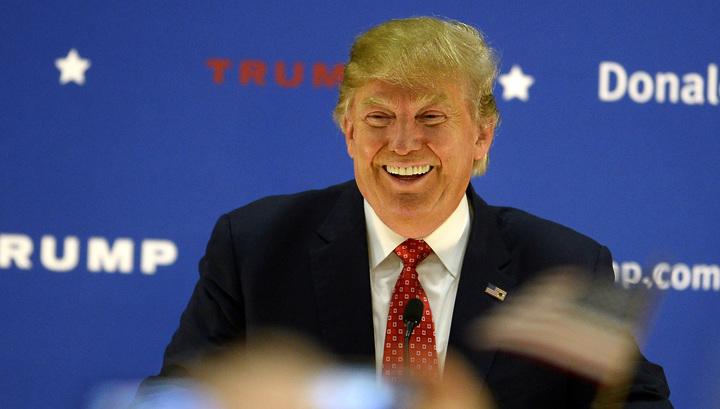 Трамп назвал глупцами тех, кто не хочет хороших отношений с Россией