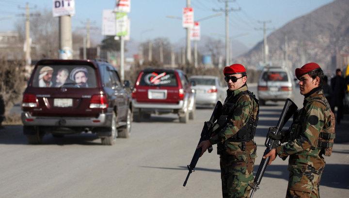 Взрыв у банка в Афганистане: число жертв теракта выросло до 29 человек, более 50 ранены