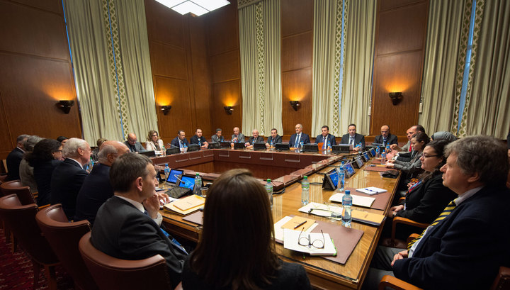 Встреча в Женеве. В ООН названы главные темы переговоров по Сирии