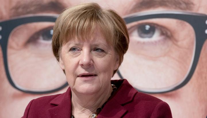 Меркель: ЕС хочет хороших отношений с Лондоном, но свои интересы защитит