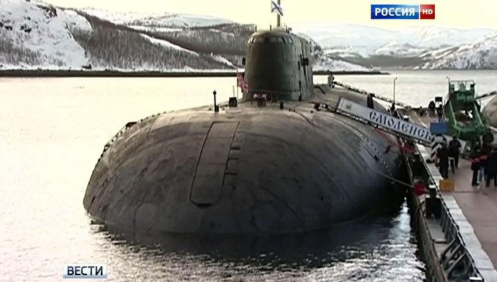кто преследует подводные лодки