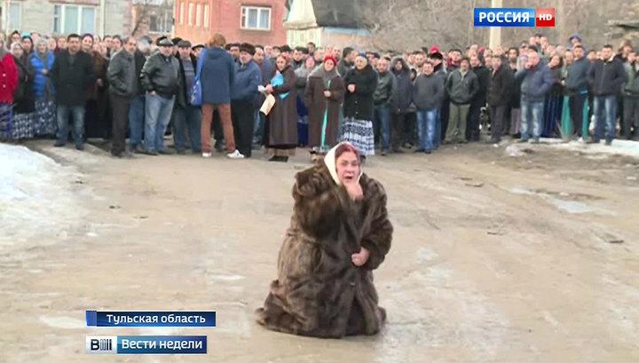 Цыганский бунт в Плеханово: хроника, видеосвидетельства, первые выводы Xw_1229651