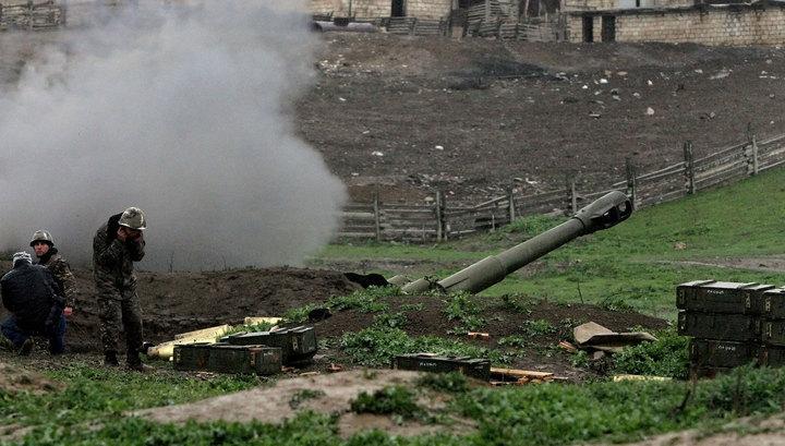 Представитель МКГ: Война в Карабахе будет суицидальная для всех сторон
