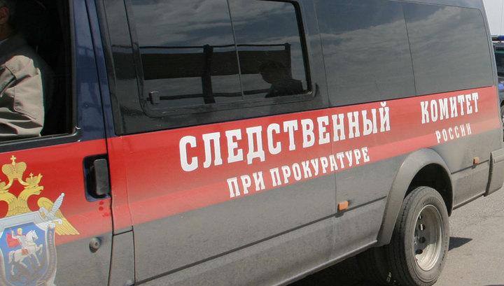 В московском ТЦ нашли труп
