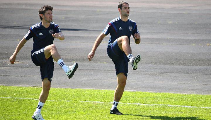 СМИ: ветеранов сборной России решили не брать на Евро-2016