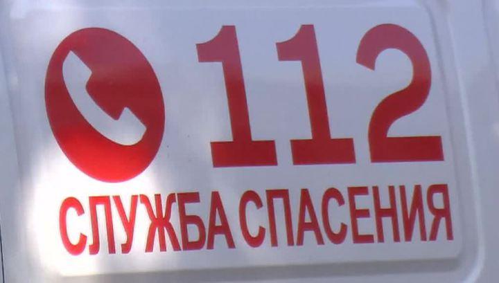В Новосибирске водитель грузовика 20 минут блокировал машину скорой помощи