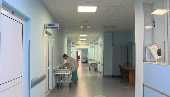 Депутат разбился, выпав с 4-го этажа больницы под Воронежем