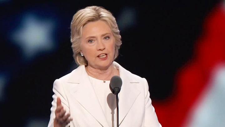 Хиллари Клинтон прокомментировала «неудачный» твит президента США Д. Трампа