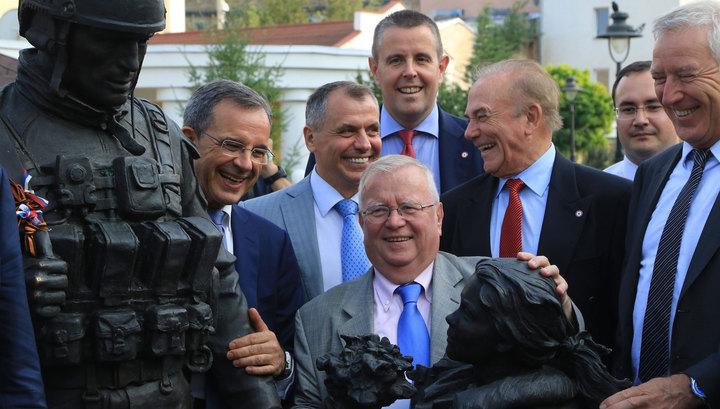 Пустая затея: Украина ищет способ вернуть Крым