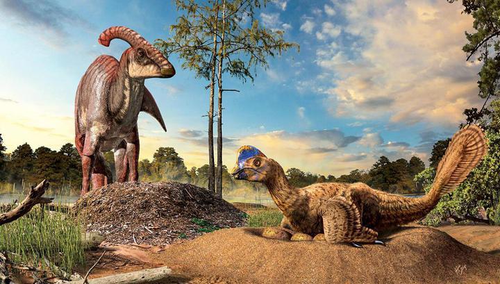 скачать динозавры торрент - фото 11