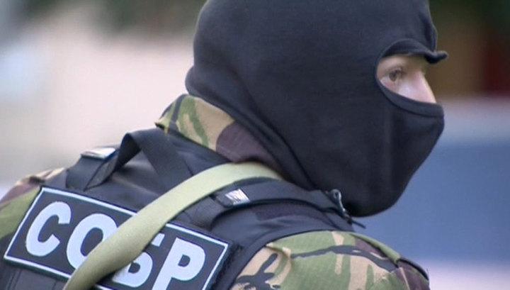 """ФСБ ведет обыск в офисе группы компаний """"ПИК"""""""