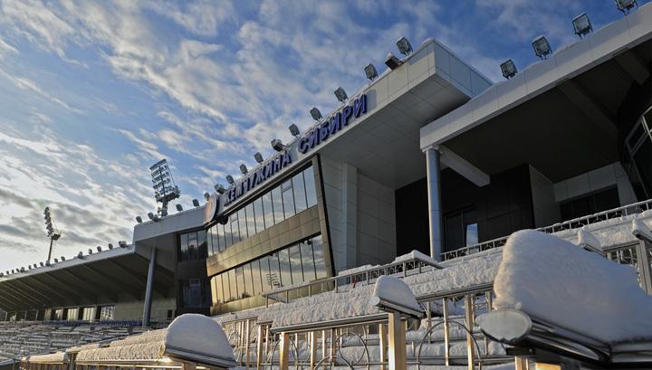 IBU может лишить Тюмень права провести чемпионат мира 2021 года