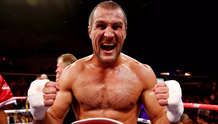 Боксер Ковалев не согласен с судьями и требует от Уорда реванша