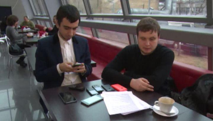 """Пранкеры """"восхищены"""" английским языком мэра Киева"""