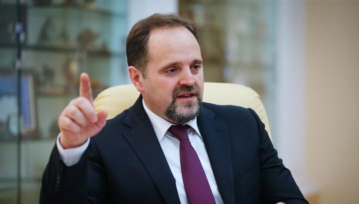 Донской заявил, что водоохранную зону Байкала уменьшат в 10 раз