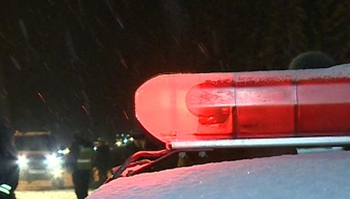 """""""Перехват"""" в Москве: полиция ищет похитителей на """"Фокусе"""" и """"Вольво"""""""