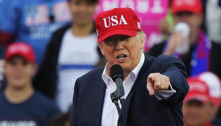 Трамп: принимать ли меры против России - решим после инаугурации