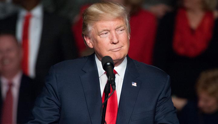 Трамп высмеял американские телеканалы за освещение ситуации с Россией