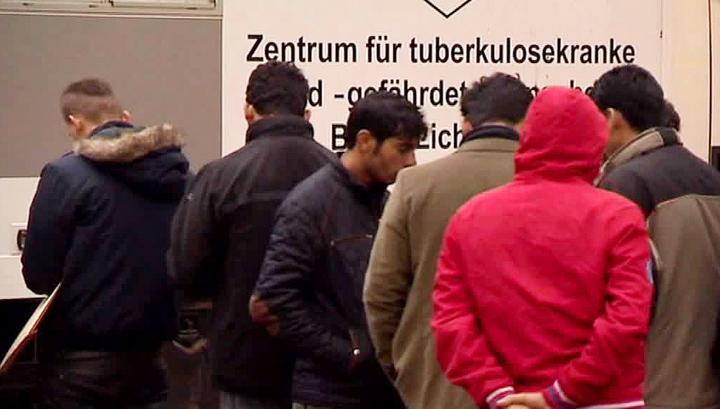 Германию захлестнула волна мошенничества мигрантов
