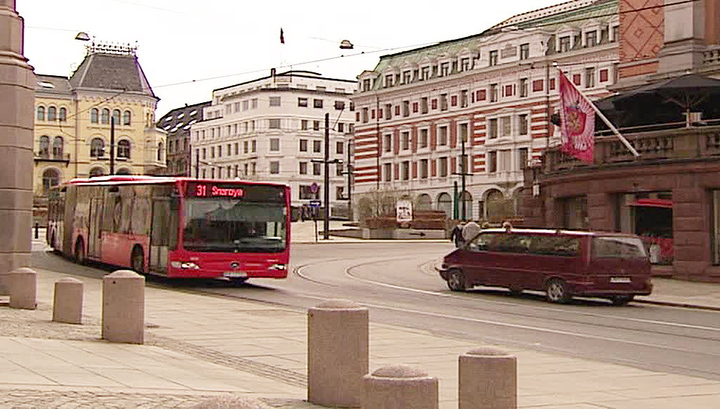 Норвежских автолюбителей начнут отучать от FM-радио