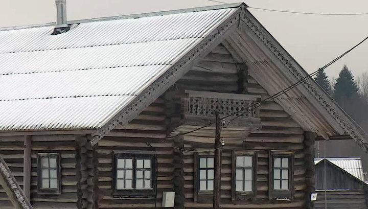 Самая красивая деревня России оказалась под угрозой из-за наплыва туристов