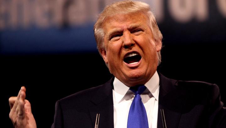 Трамп подумывает покарать Российскую Федерацию и Иран из-за помощь Сирии