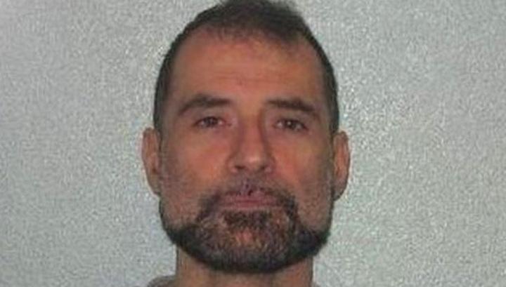 Убийца, съевший полицейского, найден мертвым