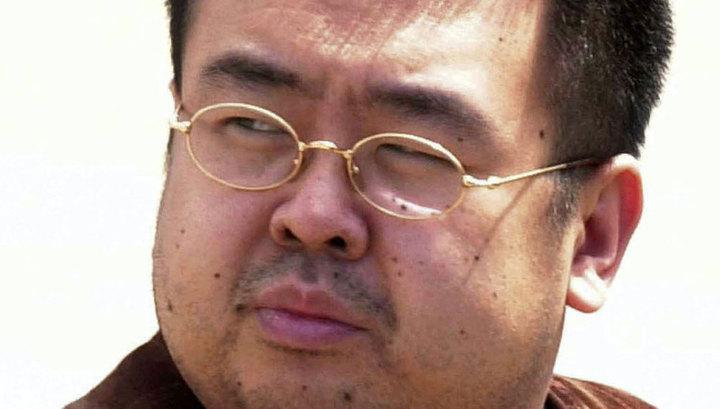 Убийство Ким Чен Нама: арестован четвертый подозреваемый