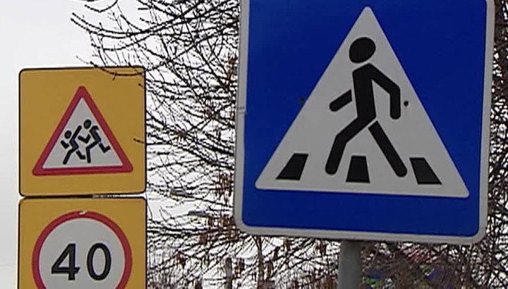 В Москве пешеход погиб под колесами Porsche