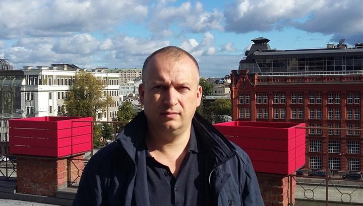 Шеф-редактор REGNUM просит политическое убежище в РФ