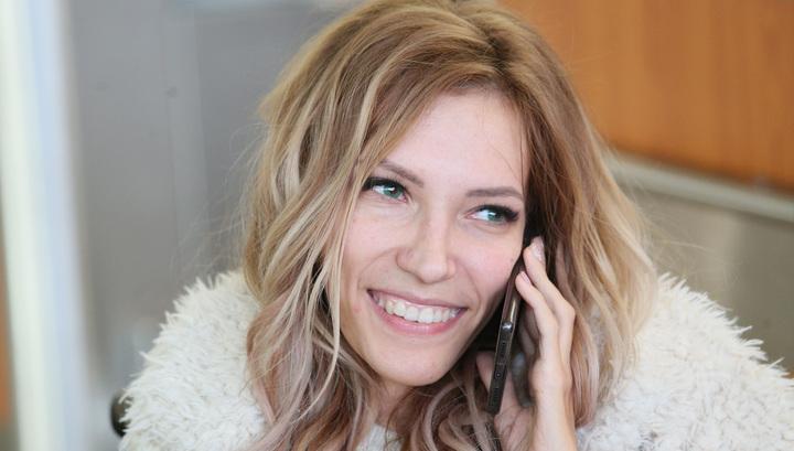 СБУ подготовила документ о запрете въезда на Украину Юлии Самойловой