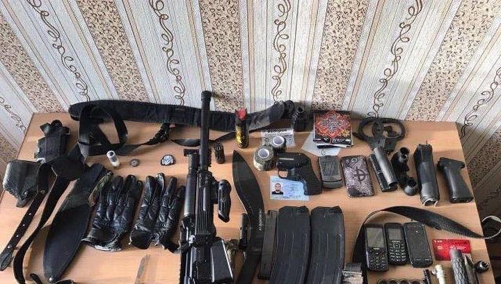 Они не воровали в особо крупном: В  Калининграде задержаны  страшные
