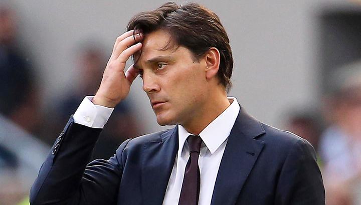 На место основного тренера итальянского «Ювентуса», скорее всего, придет Монтелла
