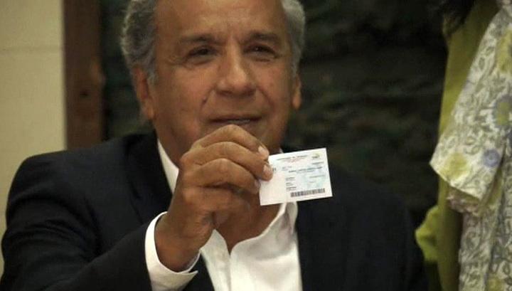 Скрытая камера около 8 лет вела запись в кабинете президента Эквадора