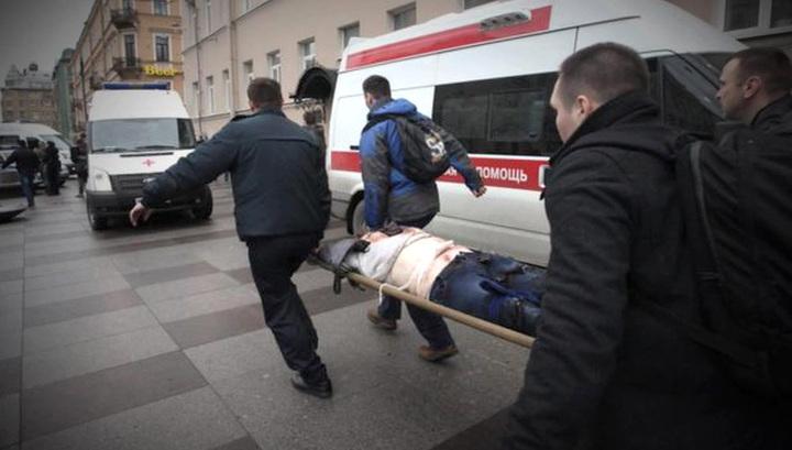 Число погибших в питерском метро выросло до 15
