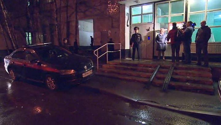 Установлена личность женщины-адвоката, убитой в Москве