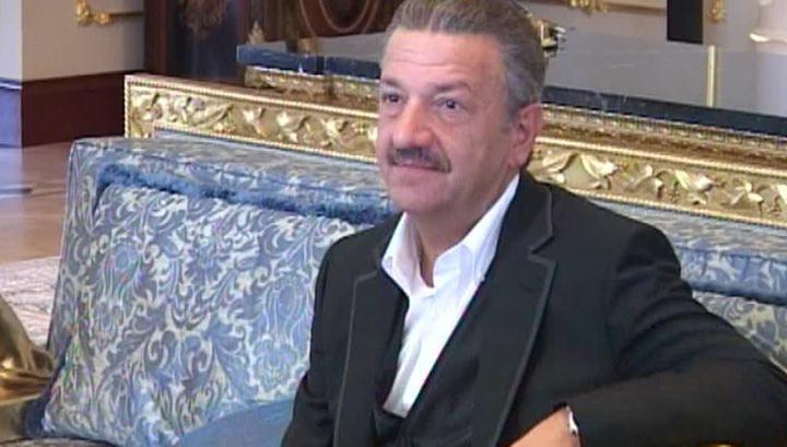 Обыски у Тельмана Исмаилова проходили в связи с делом брата