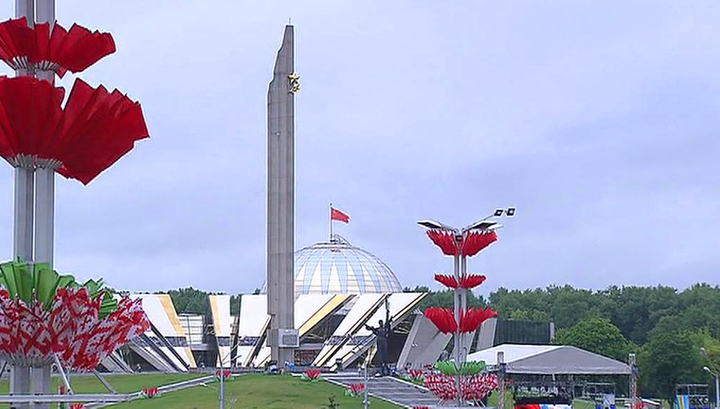 С днем независимости белоруссии