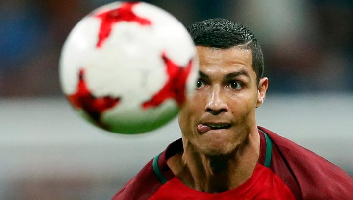 Роналду собирается покинуть Реал рекомендации