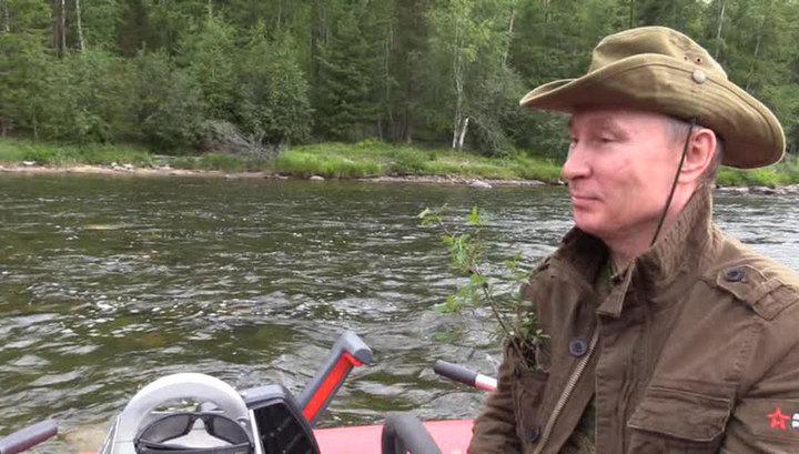 рыбалка на хариуса в хакасии на реке она