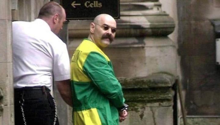 Самый известный британский заключенный Чарльз Бронсон готовится к свадьбе в тюрьме