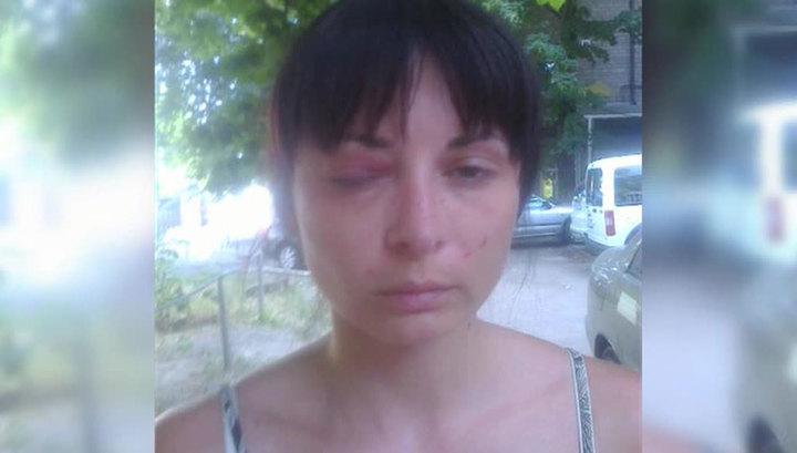 Сотрудники СБУ обвинили Дарью Мастикашеву в