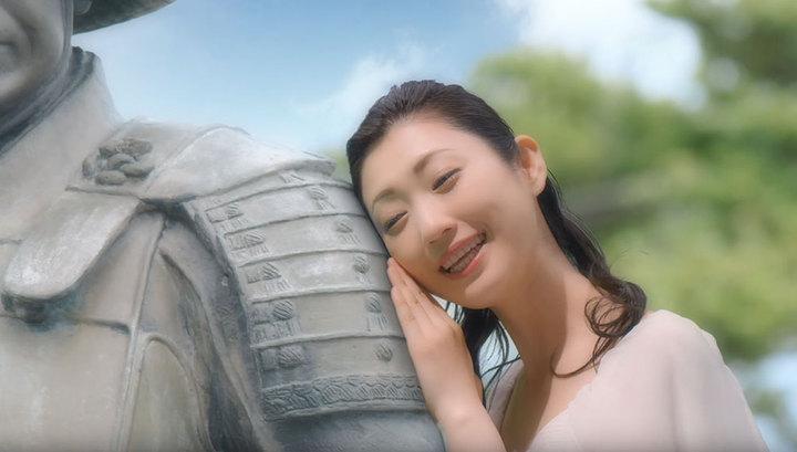 Туристический проморолик с участием порнозвезды вызвал скандал в Японии