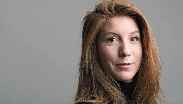 Трагедия в море: пропавшую шведскую журналистку нашли четвертованной