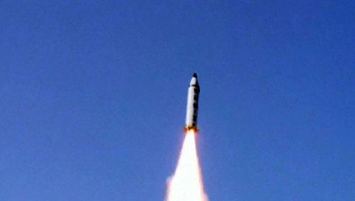 Разведданные: КНДР готовится к ракетному пуску