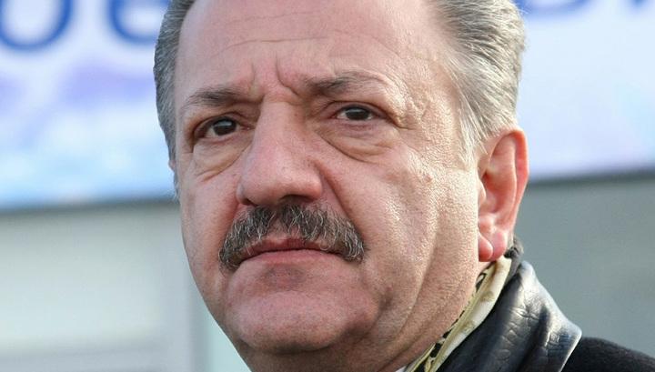 Адвокат: у Тельмана Исмаилова идут обыски по 12 адресам