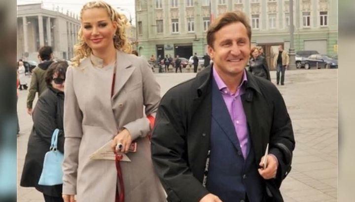 Тюрин: у меня не было причин ревновать Максакову и убивать Вороненкова