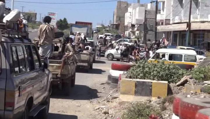 Йеменские повстанцы-хуситы запретили съезд сторонников убитого ими Салеха
