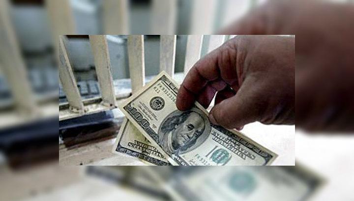 Когда упадет доллар на форекс